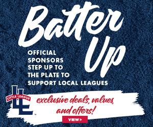 batter up banner ad
