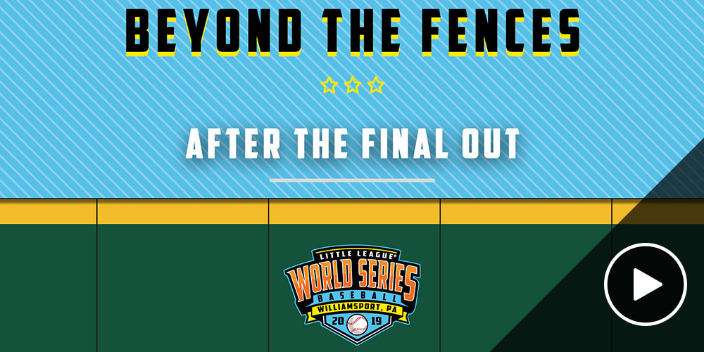 beyond the fences graphic