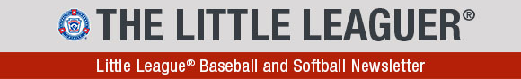 Little Leaguer Newsletter