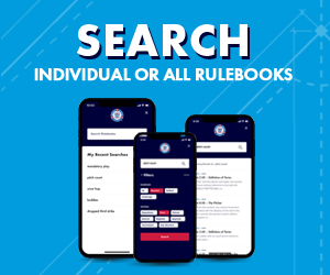 Search individual or all rulebooks