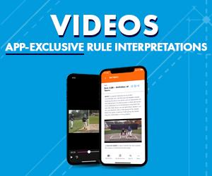 App exclusive rule interpretation videos